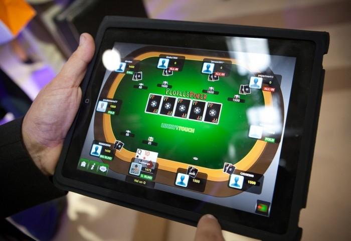 IDR Poker Situs Poker Online Terpercaya